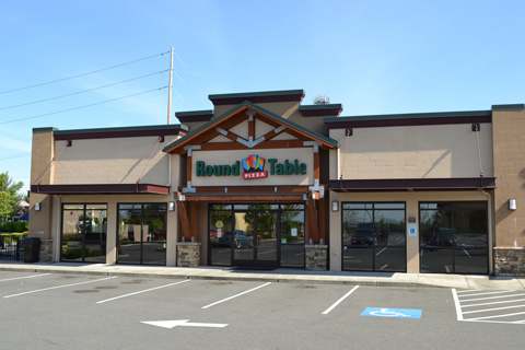 Federal Way Round Table Reservations