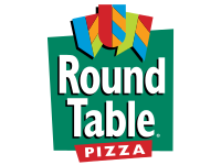 Round Table Pizza Logo